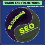 Learning blogging and SEO : PURPOSE AND BENEFITS