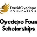 Apply For Oyedepo Undergraduate Scholarship
