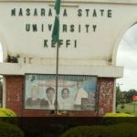 Nasarawa State University Keffi (NSUK) Post UTME / Direct Entry Screening Form for 2020/2021 Academic Session
