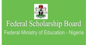 Apply for Federal Government National Award Scholarship